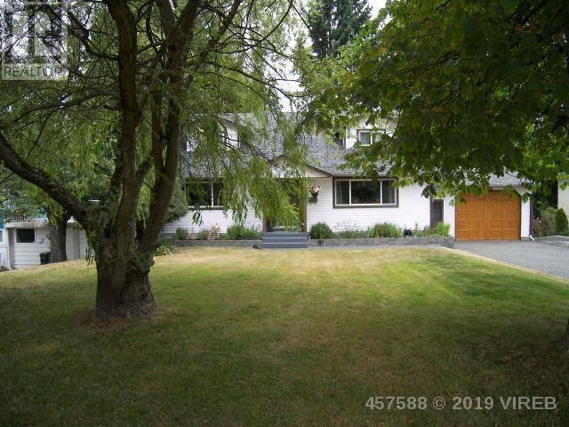 House for sale at 2380 Highland Blvd Nanaimo British Columbia - MLS: 457588