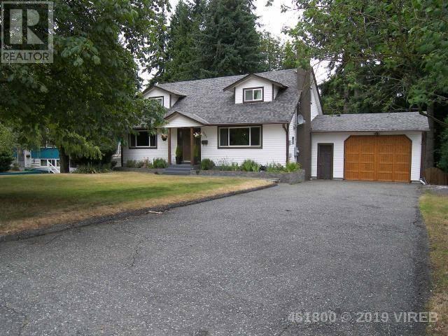 House for sale at 2380 Highland Blvd Nanaimo British Columbia - MLS: 461800