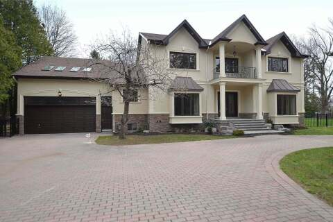 House for sale at 2380 Mississauga Rd Mississauga Ontario - MLS: W4830002