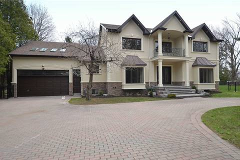 House for sale at 2380 Mississauga Rd Mississauga Ontario - MLS: W4740862