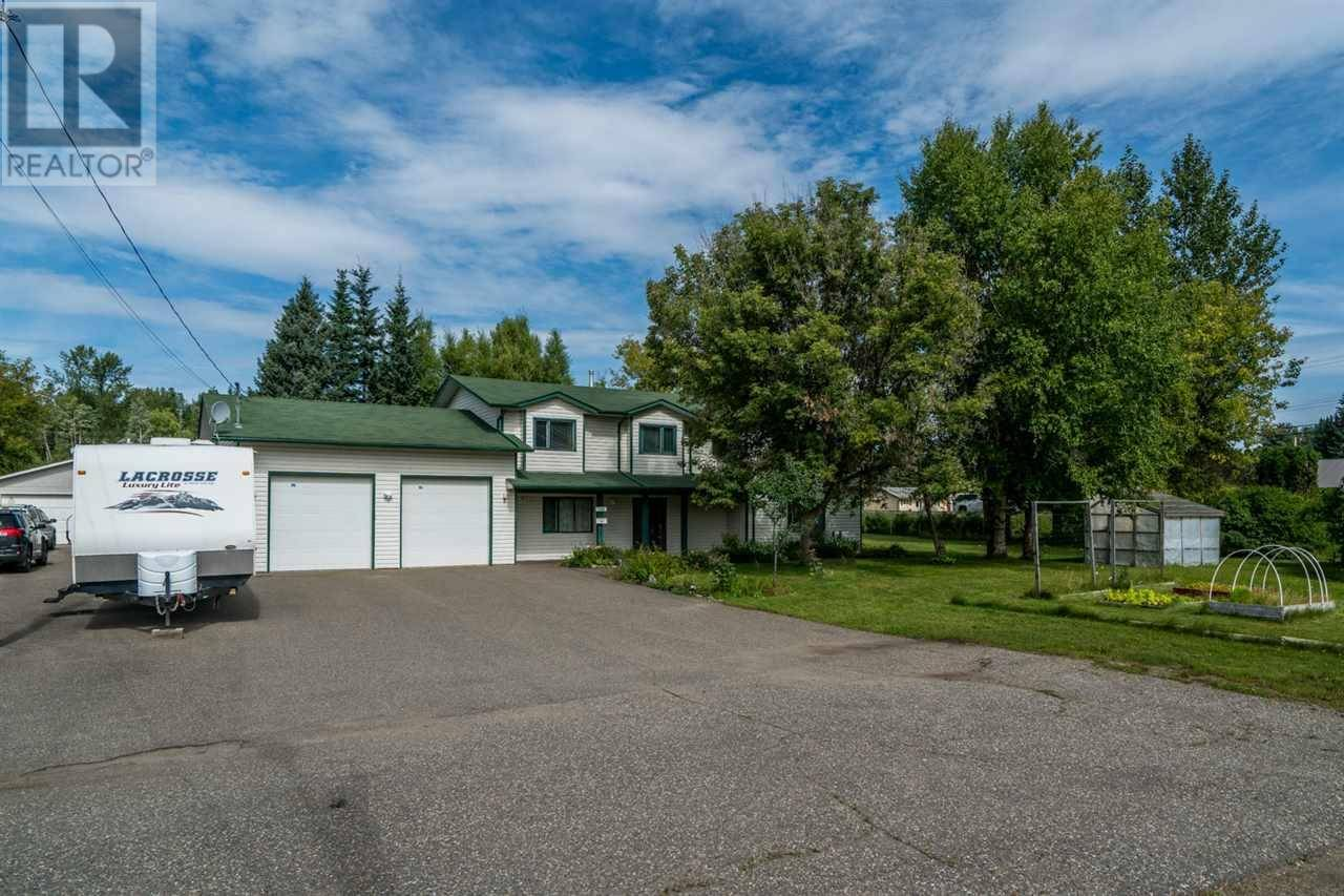 House for sale at 2380 Mytting Rd Prince George British Columbia - MLS: R2397749