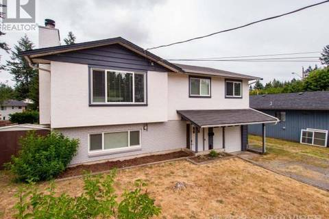 House for sale at 2380 Rosstown Rd Nanaimo British Columbia - MLS: 457838
