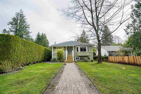 House for sale at 2380 Keith Rd W North Vancouver British Columbia - MLS: R2447927