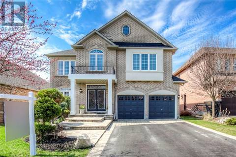 House for sale at 2380 Woodcrest Dr Oakville Ontario - MLS: 30747579