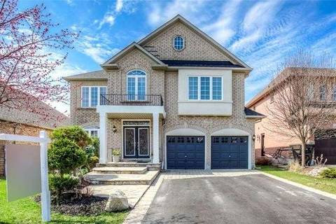 House for sale at 2380 Woodcrest Dr Oakville Ontario - MLS: W4499979