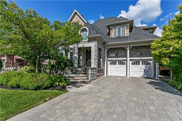 For Sale: 2381 Gamble Road, Oakville, ON | 4 Bed, 5 Bath House for $2,195,000. See 20 photos!