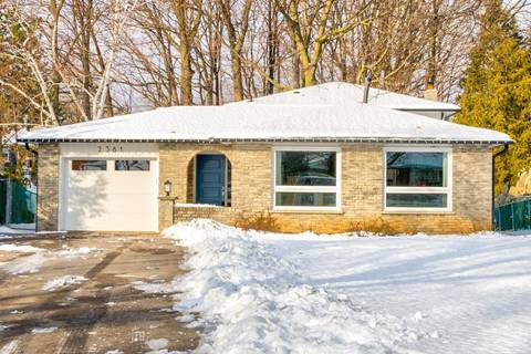 House for sale at 2381 Peart Ct Burlington Ontario - MLS: W4674773