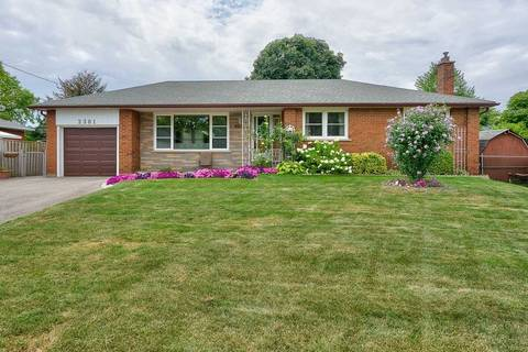 House for sale at 2381 Powell Ct Burlington Ontario - MLS: W4551143