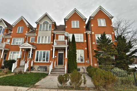 Townhouse for sale at 2381 Sixth Line Oakville Ontario - MLS: W4997215