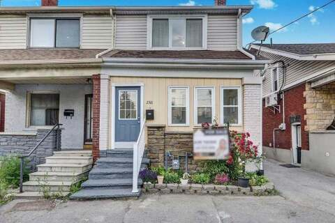 Townhouse for sale at 2381 Weston Rd Toronto Ontario - MLS: W4797259