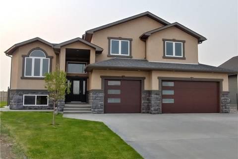House for sale at 2382 Aspen Dr Coaldale Alberta - MLS: LD0160912