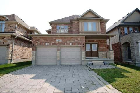 House for sale at 2382 Callingham Dr London Ontario - MLS: 40025185