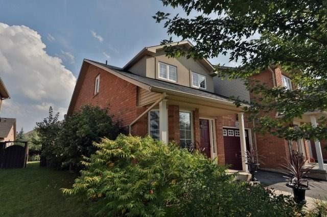 Sold: 2382 Highcroft Road, Oakville, ON