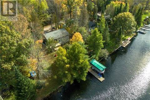 House for sale at 2382 Julia Shore Rd East Douro-dummer Ontario - MLS: 182033