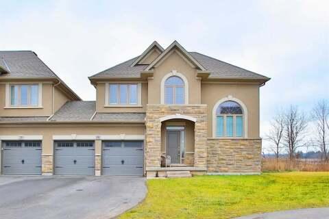 Townhouse for sale at 2382 Natasha Circ Oakville Ontario - MLS: W4828917
