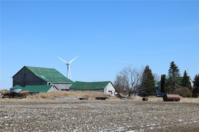 Sold: 238211 4th Line Road, Melancthon, ON