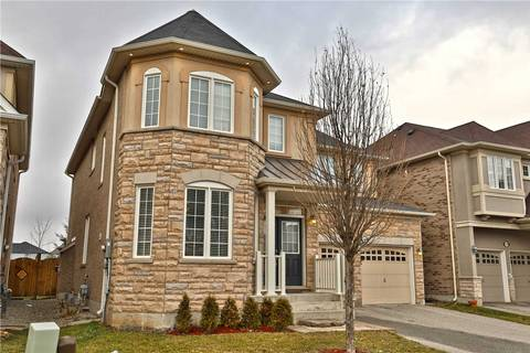 House for rent at 2383 Calloway Dr Oakville Ontario - MLS: W4670255