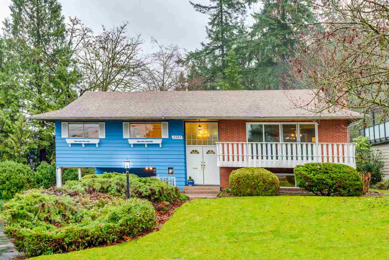 For Sale: 2383 Huron Drive, Coquitlam, BC | 4 Bed, 3 Bath House for $1,199,000. See 20 photos!