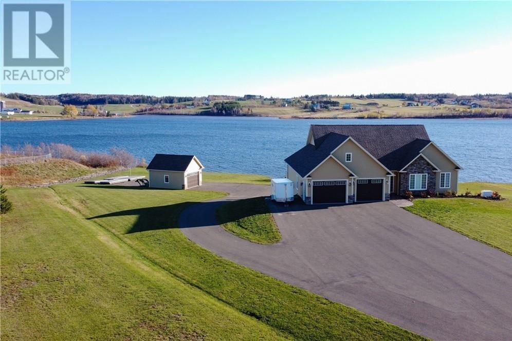 House for sale at 2383 Route 515  Ste. Marie-de-kent New Brunswick - MLS: M131658