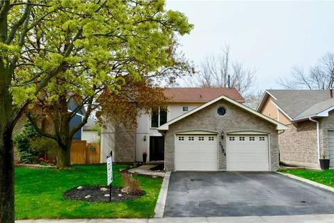 House for sale at 2384 Cavendish Dr Burlington Ontario - MLS: H4051219