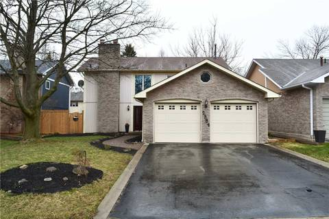 House for sale at 2384 Cavendish Dr Burlington Ontario - MLS: W4425728