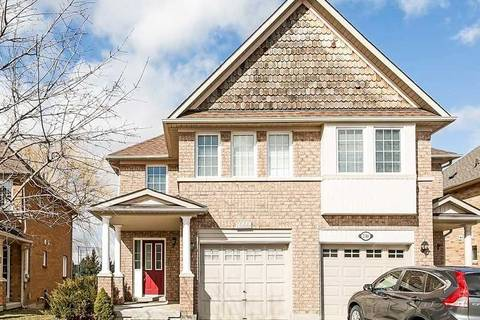 Townhouse for sale at 2384 Nichols Dr Oakville Ontario - MLS: W4385195