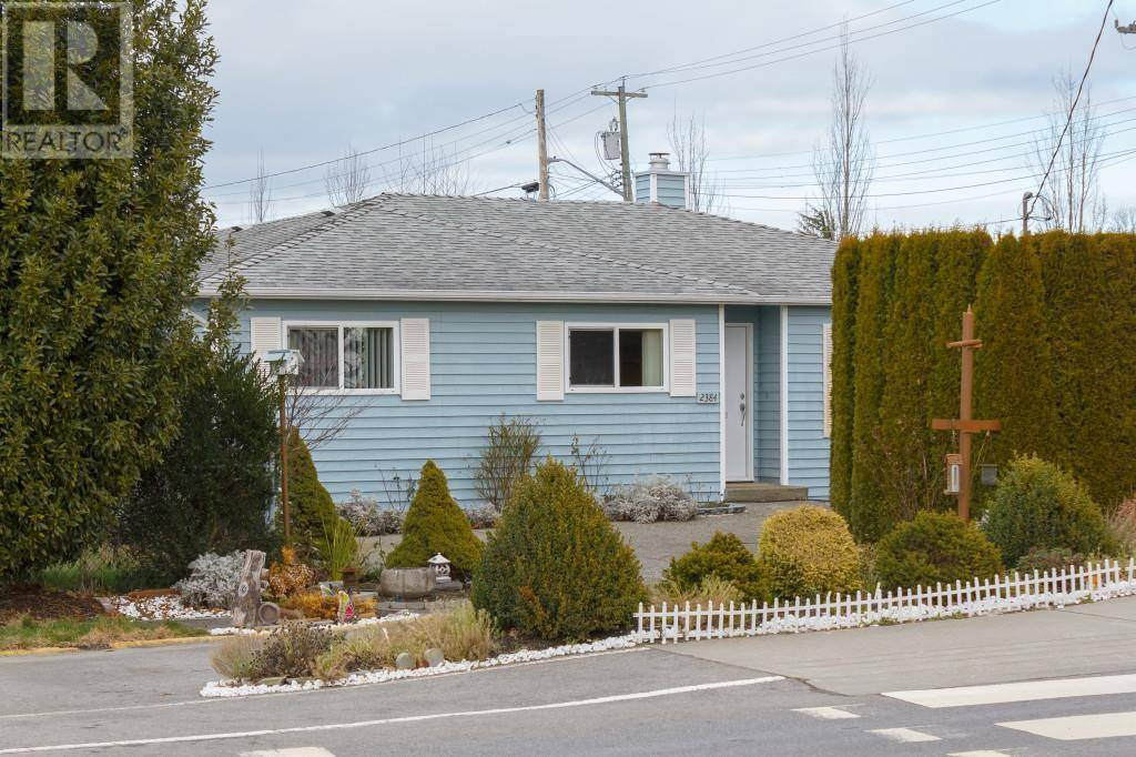House for sale at 2384 Ocean Ave Sidney British Columbia - MLS: 420740