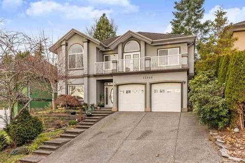 House for sale at 23849 Zeron Ave Maple Ridge British Columbia - MLS: R2439749