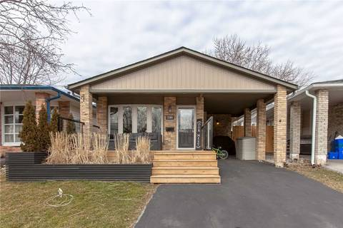 House for sale at 2385 Coldstream Dr Burlington Ontario - MLS: W4720460
