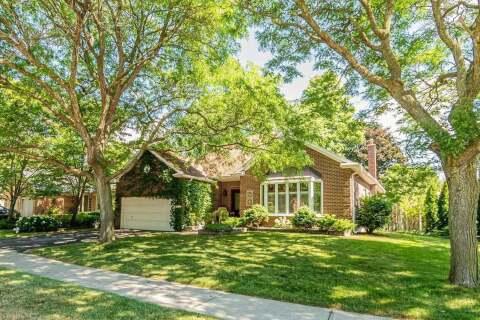 House for sale at 2385 Deer Run Ave Oakville Ontario - MLS: W4841827