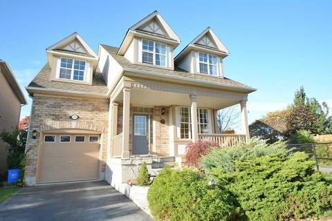 House for rent at 2385 Fundy Dr Oakville Ontario - MLS: W4605943