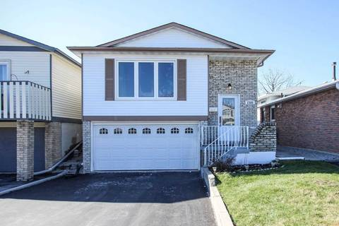 Residential property for sale at 2385 Malcolm Cres Burlington Ontario - MLS: W4419624