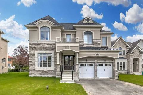 House for sale at 2385 Old Carriage Rd Mississauga Ontario - MLS: W4556703