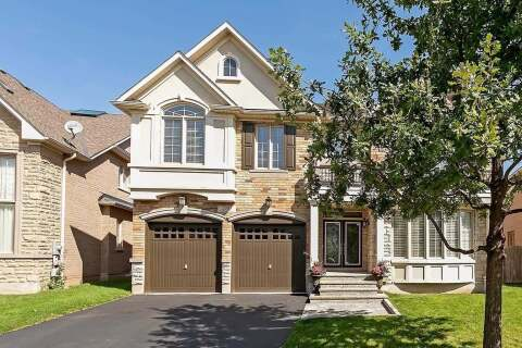 House for sale at 2385 Rideau Dr Oakville Ontario - MLS: W4763693