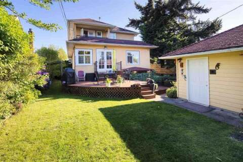 House for sale at 2385 16th Ave W Vancouver British Columbia - MLS: R2458090