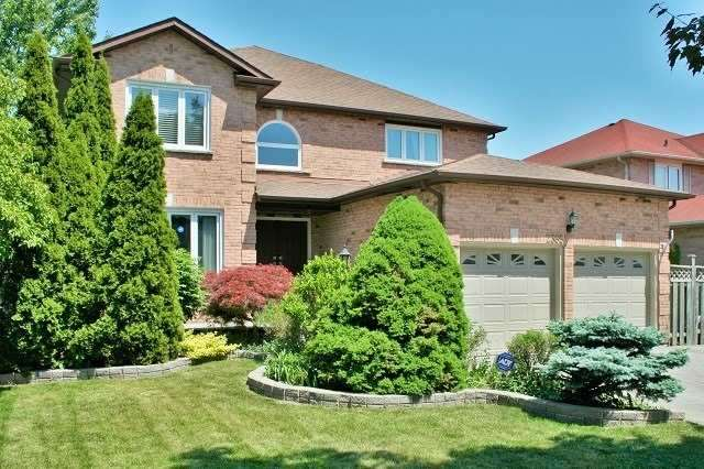 House for sale at 2385 Wildwood Crescent Pickering Ontario - MLS: E4249899