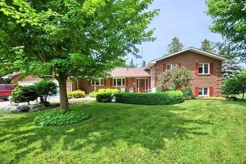 House for sale at 2386 14th Line Innisfil Ontario - MLS: N4513855