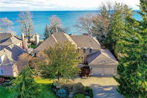 House for sale at 2386 Carrington Pl Oakville Ontario - MLS: W4674931