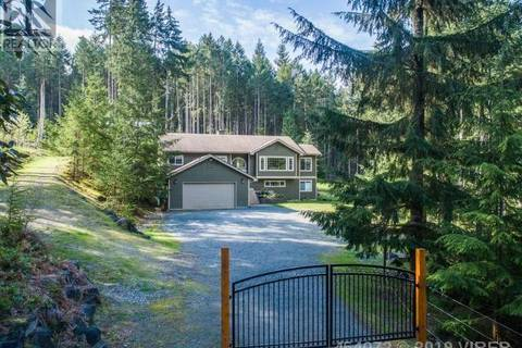 House for sale at 2386 Gray Ln Cobble Hill British Columbia - MLS: 454072