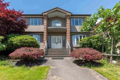 House for sale at 2387 Bonaccord Dr Vancouver British Columbia - MLS: R2475082