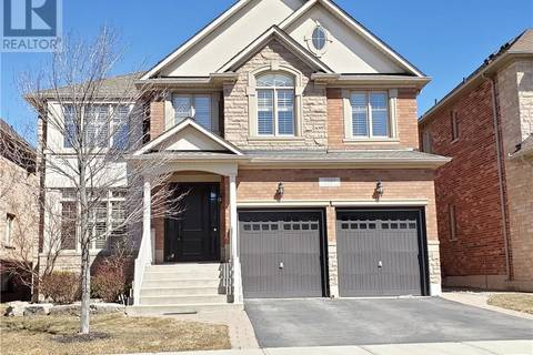 House for sale at 2387 Taylorwood Dr Oakville Ontario - MLS: 30711058