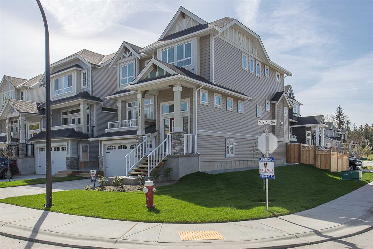 For Sale: 23876 103a Avenue, Maple Ridge, BC   4 Bed, 4 Bath House for $1,100,000. See 20 photos!