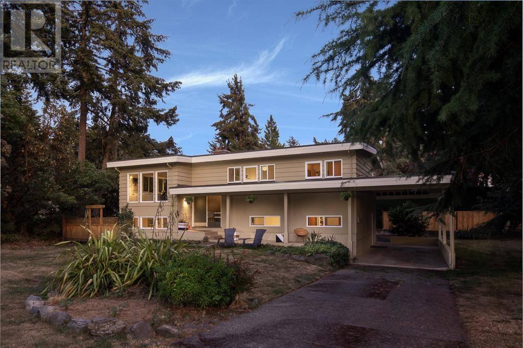 House for sale at 2388 Alpine Cres Victoria British Columbia - MLS: 414529