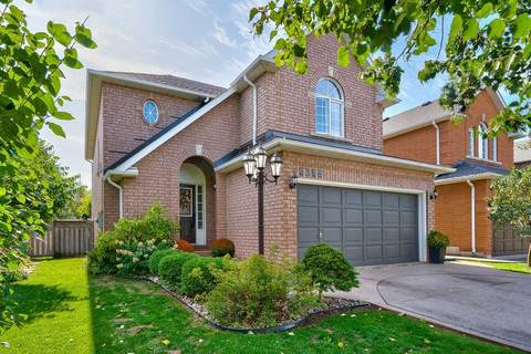 House for sale at 2388 Eden Valley Dr Oakville Ontario - MLS: W4607691
