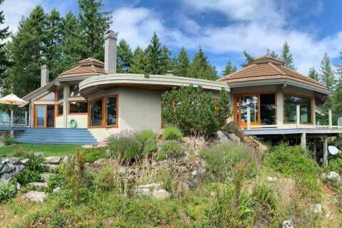House for sale at 2388 Gambier Rd Gambier Island British Columbia - MLS: R2392868