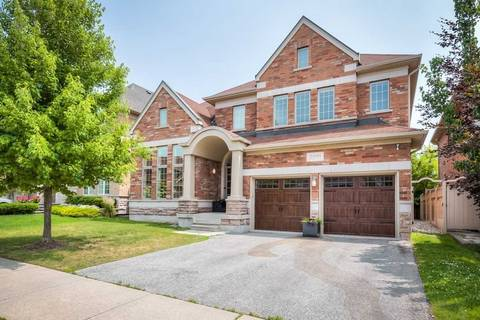 House for sale at 2388 Rock Point Dr Oakville Ontario - MLS: W4512592