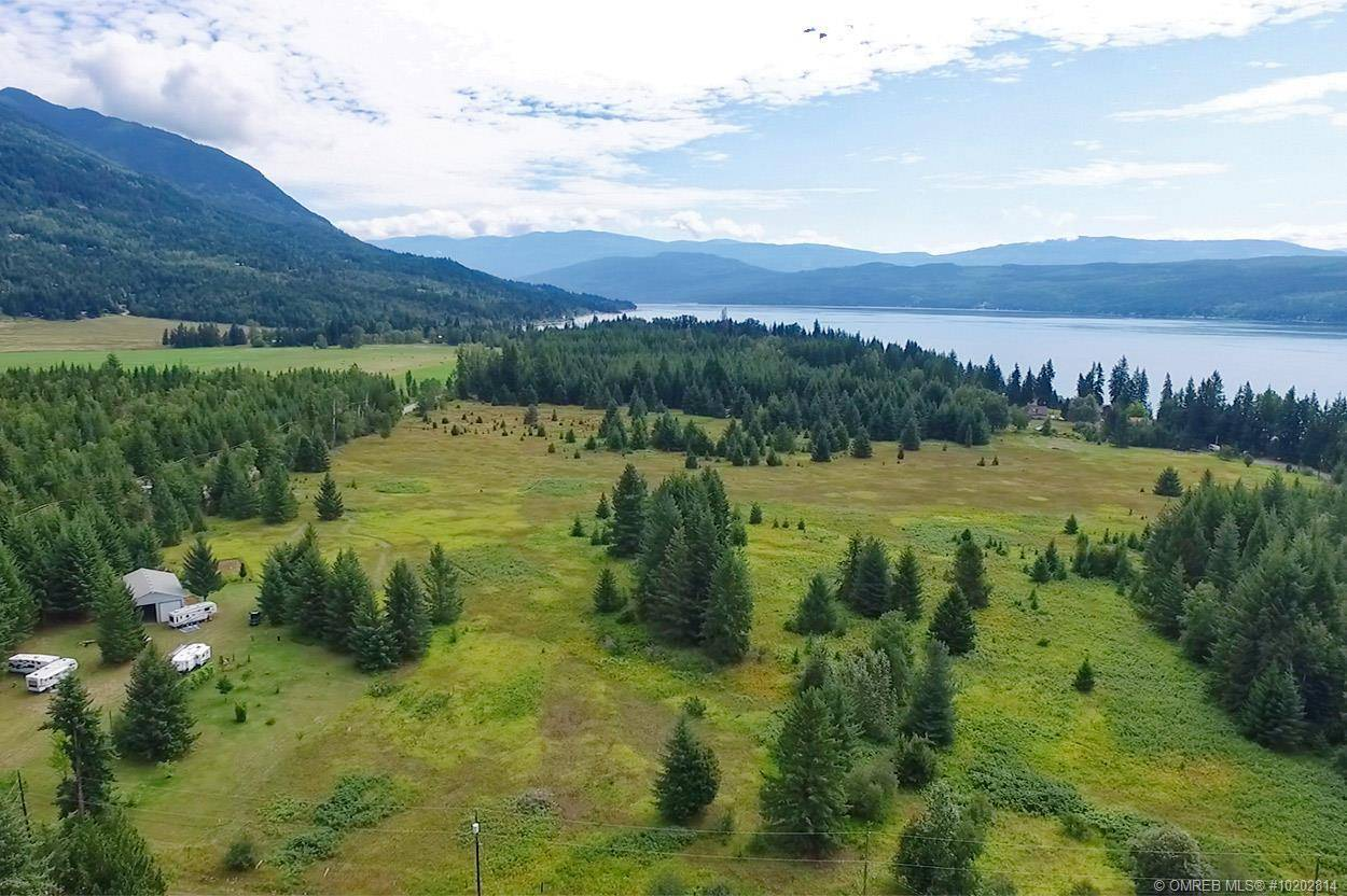 Home for sale at 2388 Ross Creek Flats Rd West Magna Bay British Columbia - MLS: 10202814