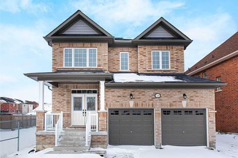 House for sale at 2388 Secreto Dr Oshawa Ontario - MLS: E4731930