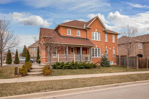 House for sale at 2389 Falling Green Dr Oakville Ontario - MLS: W4414418