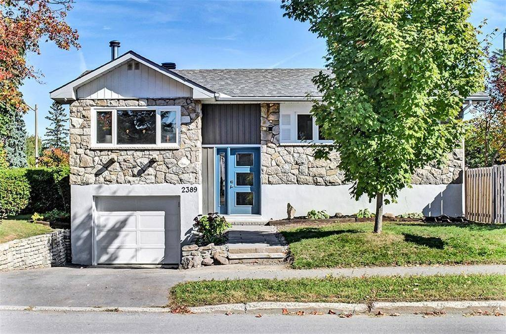 House for sale at 2389 Jefferson St Ottawa Ontario - MLS: 1171205